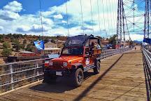 Colorado Jeep Tours, Canon City, United States