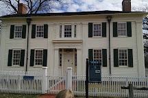 Joseph Smith Historic Site, Nauvoo, United States
