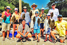 Murrells Inlet Fishing Charters, Murrells Inlet, United States