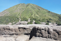 Mt Bromo, Bromo Tengger Semeru National Park, Indonesia