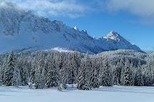 Sorgenti del Piave, Province of Belluno, Italy