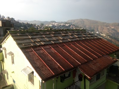 Dharanaula