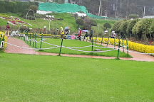 Government Rose Garden, Ooty (Udhagamandalam), India