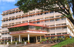 KVG Dental College & Hospital