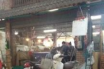 Muang Mai Market, Chiang Mai, Thailand