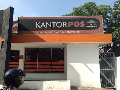 Kantor Pos Sumatra Utara