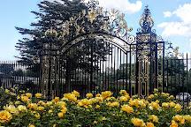 Queen's Park, London, United Kingdom