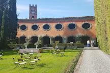Villa Grabau, Lucca, Italy