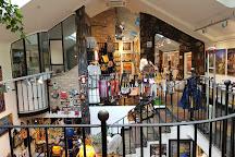 KUNST HAUS WIEN. Museum Hundertwasser, Vienna, Austria