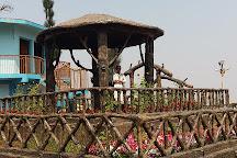 Step Garden, Saputara, India