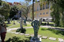 National Museum of Ancient Art, Lisbon, Portugal