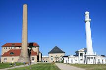 Louisville Water Tower Park, Louisville, United States