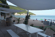 Vignanotica Beach, Vieste, Italy