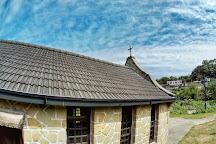 Jiguopai Church, Fuxing District, Taiwan