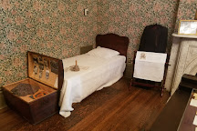 Jane Addams' Hull-House Museum, Chicago, United States