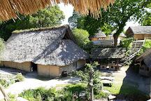 Le Village Gaulois, Pleumeur Bodou, France