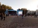Площадь Славы, Медниковская улица, дом 25 на фото Твери