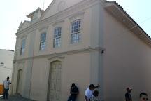 Santa Rita Church, Itu, Brazil