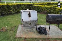 Ngong Racecourse, Nairobi, Kenya
