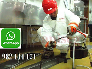 Limpíeza, Mantenimiento y Desatoro de Tuberia Desague con Maquina Gasfitero L Y R - lima 0