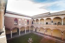 Museo di Casa Romei, Ferrara, Italy