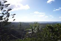 N'Ga Peak, Ile Des Pins, New Caledonia