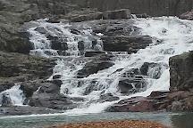 Rocky Falls Shut-in, Eminence, United States