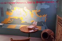 Ecomusee l'Olivier, Volx, France