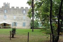 Jardins Panoramiques de Limeuil, Limeuil, France