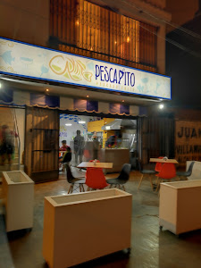 Pescayito, Fish Bar 3