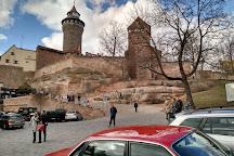 Kaiserburg Nurnberg (Nuremberg Castle), Nuremberg, Germany