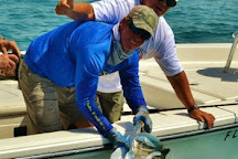 Florida Inshore Xtream Charters, Boca Grande, United States