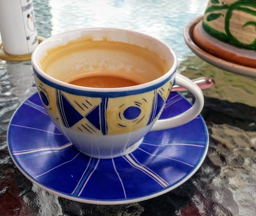 Piibe kohvik