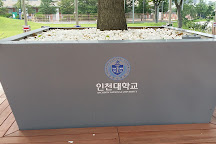 Incheon National University, Incheon, South Korea