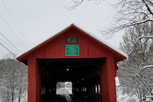 Northfield Covered Bridges, Northfield, United States