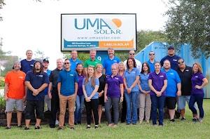 UMA Solar - Orlando