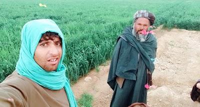 Daman, Afghanistan