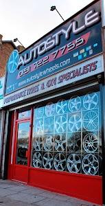 Autostyle Wheels Direct LTD.