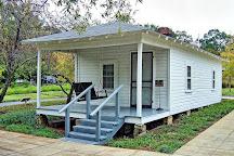 Elvis Presley Birthplace & Museum, Tupelo, United States