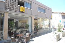 Segway Station Tour Experience, Nicosia, Cyprus