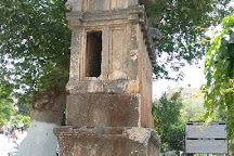 Lions Tomb, Kas, Turkey