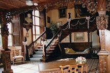 Sausmarez Manor, St Martins, United Kingdom