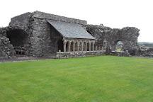 Glenluce Abbey, Newton Stewart, United Kingdom