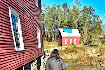 Starr's Mill, Fayetteville, United States