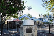 Florida Keys Historical Military Memorial, Key West, United States
