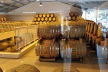 Distillerie Bologne, Basse-Terre, Guadeloupe
