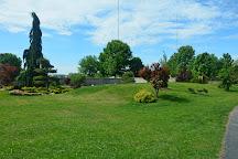 Mizumoto Japanese Stroll Garden, Springfield, United States