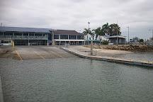 Wynnum Manly Tourism & Visitor Information Centre, Brisbane, Australia