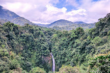 La Fortuna Waterfall, La Fortuna de San Carlos, Costa Rica