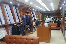New Armani Tailor Studio, Bangkok, Thailand